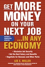 Get More Money on your Next Job ...In any Economy