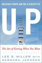 Up: Influence Power and the U Perspective